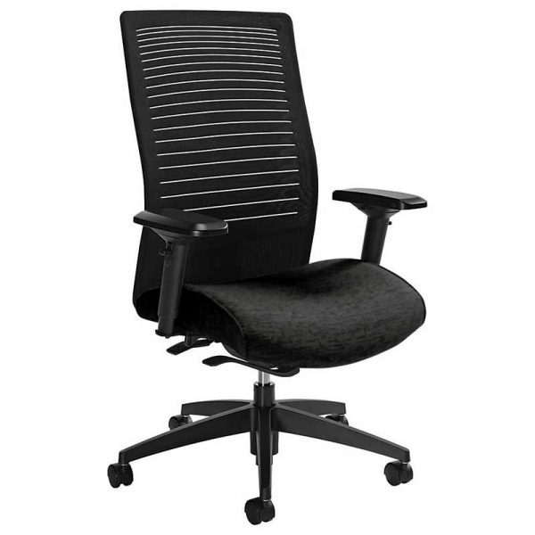 Global Loover High Back Chair