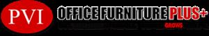 PVI Office Furniture Plus logo